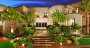 Celebrity-Mansions-Las-Vegas-Nevada-Mansions-for-Rent
