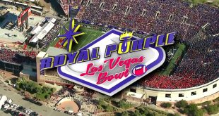 Las Vegas Bowl – Southern Nevada Sports Hall of Fame Induction