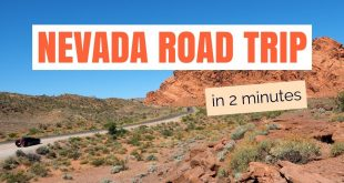 Nevada-Road-Trip-in-2-minutes