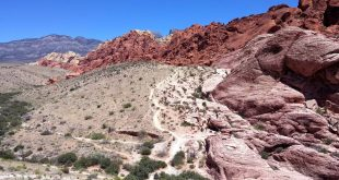 Red-Rock-Canyon-Nevada-May-2017