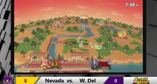 Nevada HS vs West Delaware HS – Smash Ultimate Esports