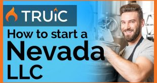 Nevada LLC – How to Start an LLC in Nevada