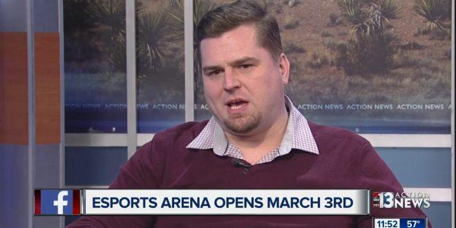 Nevada-opens-its-first-esports-arena