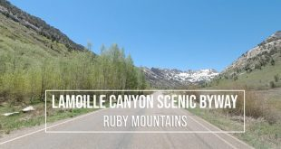Lamoille-Canyon-Scenic-Byway-Ruby-Mountains-Nevada