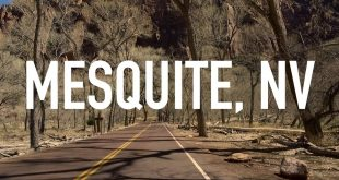 My-Trip-Down-To-Mesquite-NV