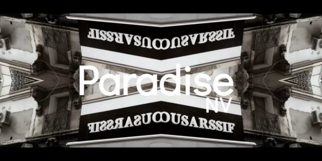NV-Paradise-Official-Video