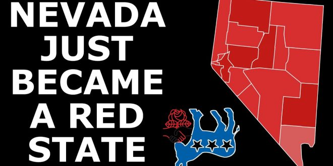 RED-NEVADA-Far-Left-DEFEATS-Reid-Machine-Weakening-Nevada-Dems-for-Years-to-Come