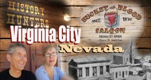 Virginia-City-Nevada-history-revisited-Tourist-Style